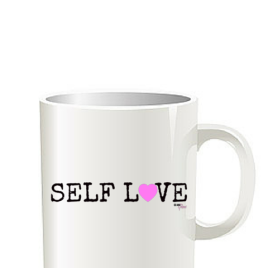 Self Love Coffee Mug