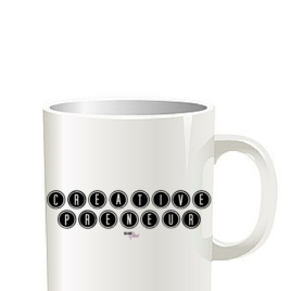 CreativePreneur Coffee Mug