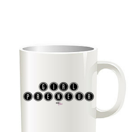 GirlPreneur Mug