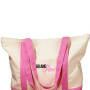 Go and Glow bag pink