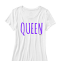 queen girls t-shirt